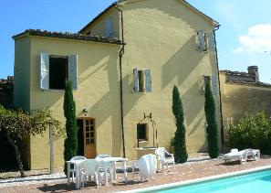 house holiday rental le marche