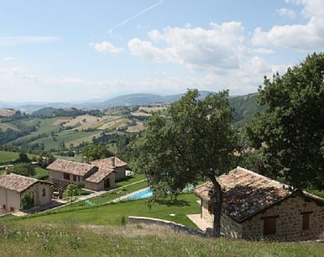 Holiday Houses Large Groups Umbria